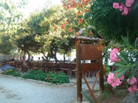 Melinda Restaurant Sahil